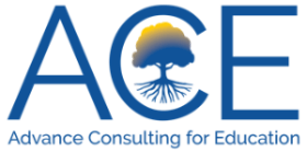 Advance Consulting for Education (ACE)